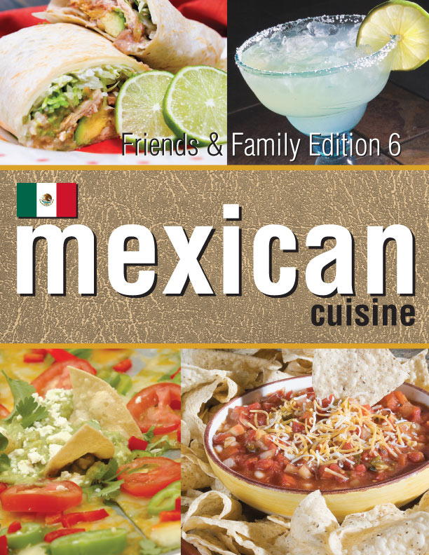 Mexican Cookbook Cover : Cook book covers t shirt design bulmer creative designs